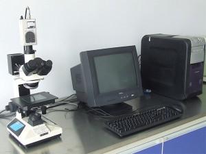 英特宝-电子显微镜