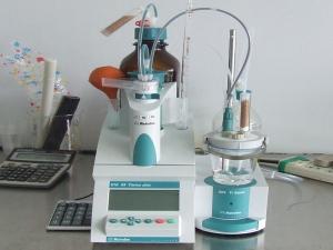 英特宝-卡式水分测试仪