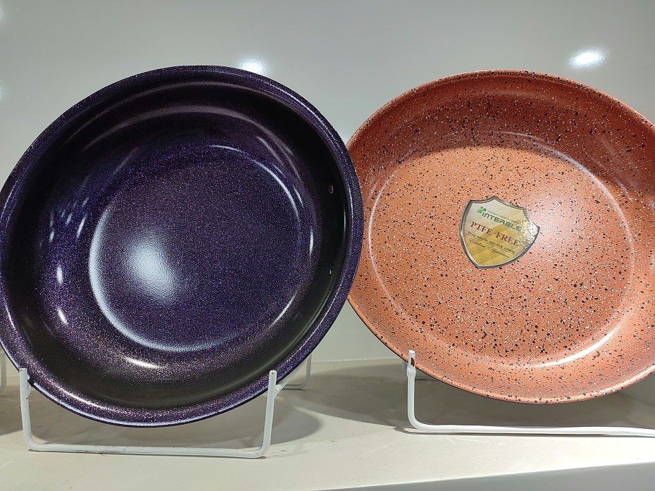 陶瓷涂料炊具领域2
