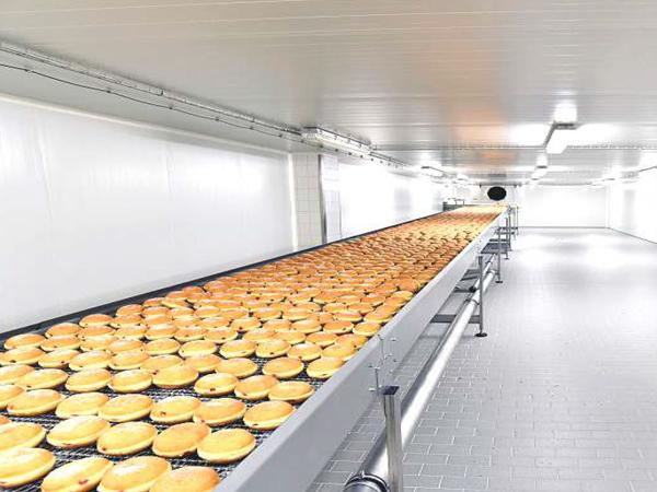 食品加工场