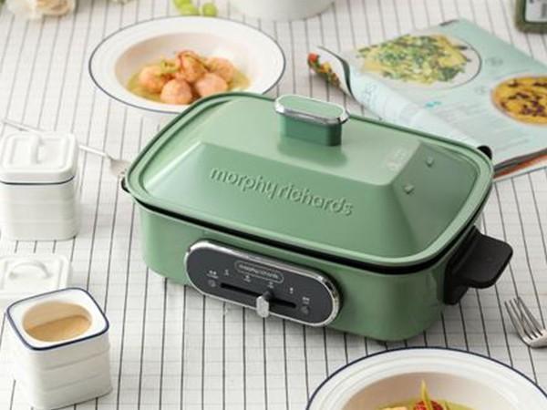 英特宝涂料-厨卫电器应用