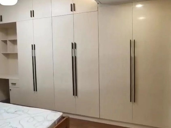 英特宝涂料-全铝家具应用